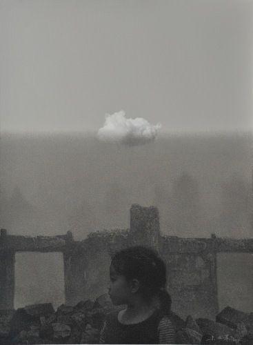 Realms of the heart - Zhu Yiyong