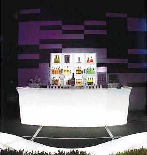 17+ Banchi bar luminosi information