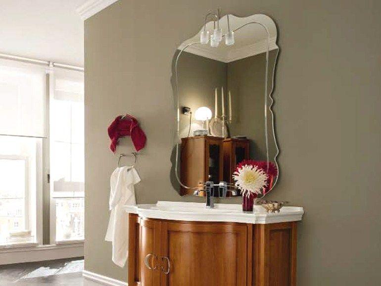 Bathroom Mirrors York york 3 bathroom mirrorcerasa | splish splash | pinterest