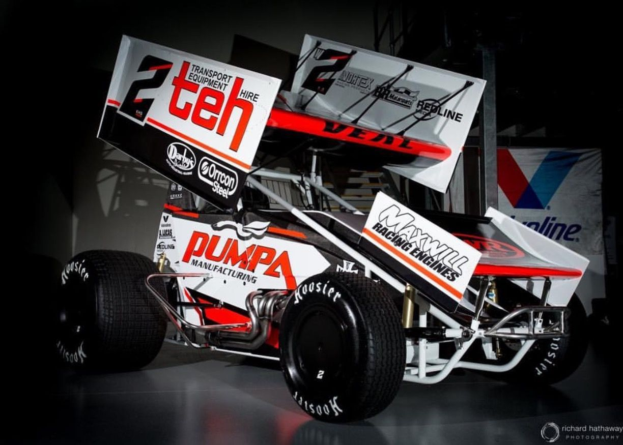 Pin by Nate on Wings & Dirt Dirt car racing, Sprint cars