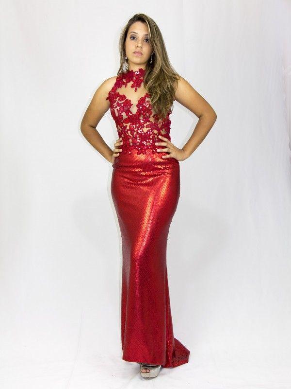Fique Linda Com Os Modelos De Vestidos De Festa Em Belo Horizonte
