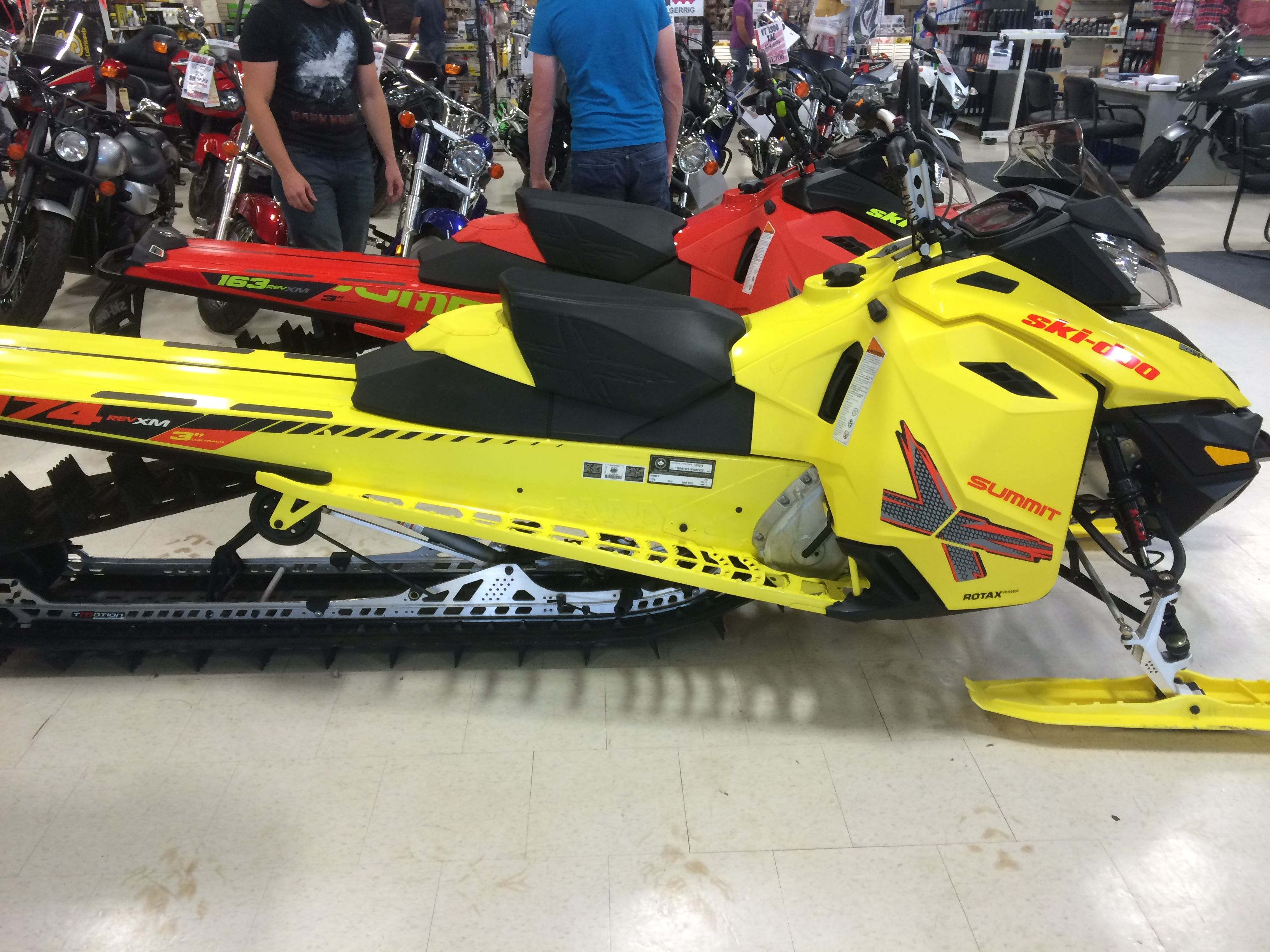 Pin by Jstogryn on arctic cat and ski doo Polaris sleds