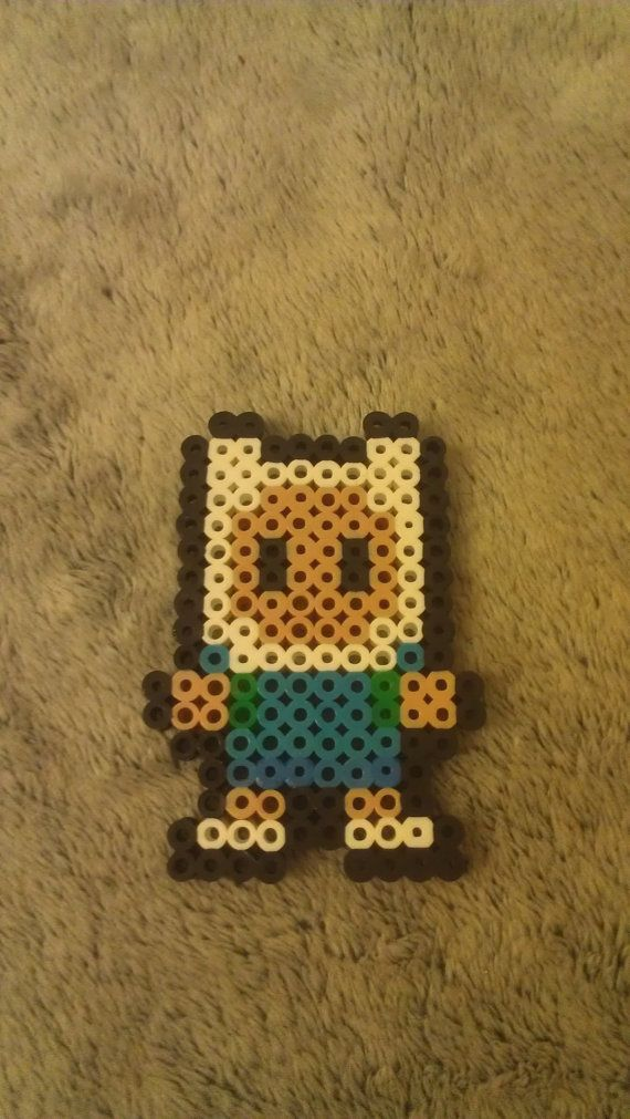 Finn by sensationcreations12 on Etsy, $3.00