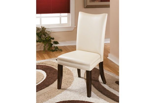 Ivory Dining Room Chairs Extraordinary Ivory Charrell Dining Room Chair View 1  Home Decor Ideas Design Inspiration