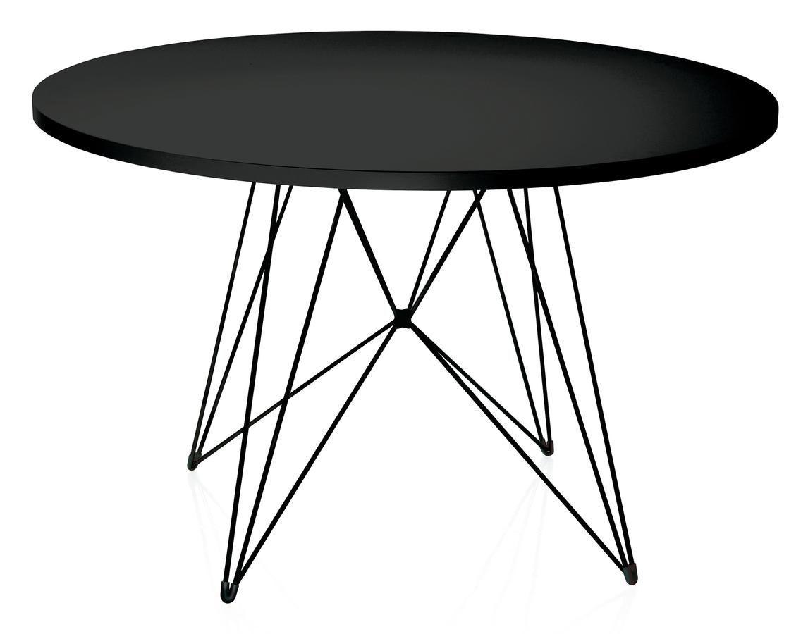Magis Tavolo Xz3 Rund Wohnzimmertische Runder Kaffeetisch Tisch