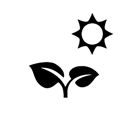 Plant Icon In Android Style This Plant Icon Has Android Kitkat Style If You Use The Icons For Android Apps We Recommend Us Plant Icon Android Icons Plant App