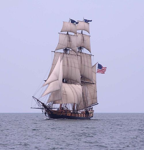 Flagship Niagara, Erie, PA