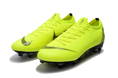 detailed look special section shoes for cheap Nike Mercurial Vapor Fury XII Elite SG-Pro AC Boots ...