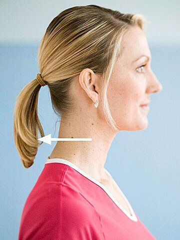 3 exercises to improve your posture in 2020  kyphosis