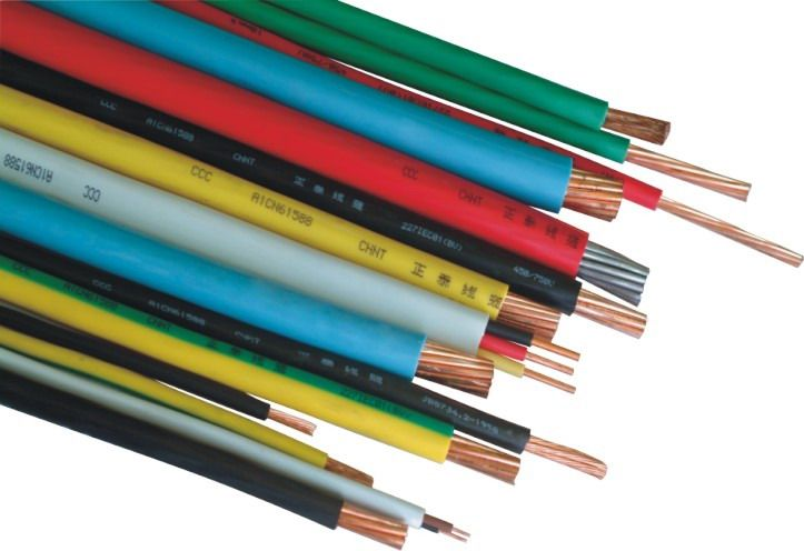 old fashioned wire cables pictures wiring ideas for new home rh canalmarketing info electrical wiring cable Copper Electrical Wire