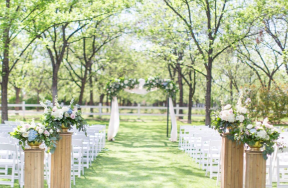 Venue at the Grove (With images) Wedding event venues
