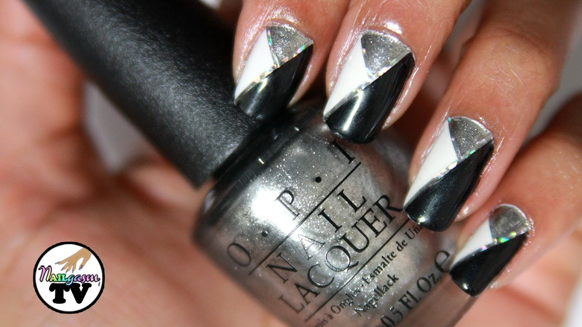 Perfect New Years Eve Nail Colors Gift - Nail Art Design Ideas ...