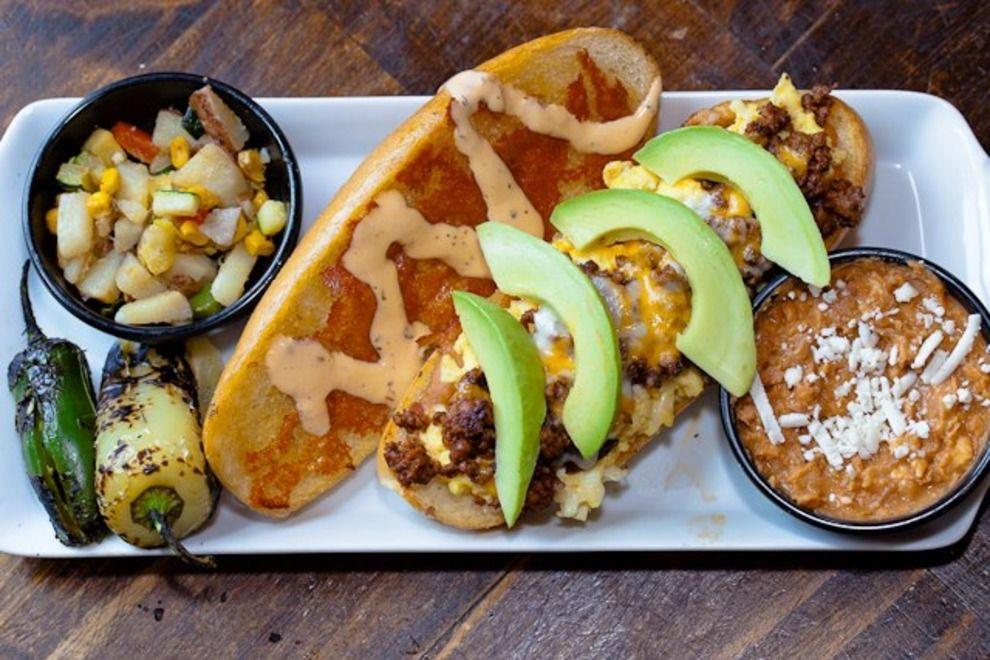 Best Mexican Restaurants In Arizona