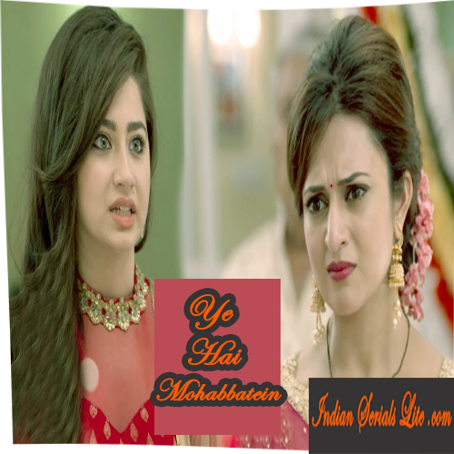 Ye Hai Mohabbatein 30th November 2017 Indian Serial Online
