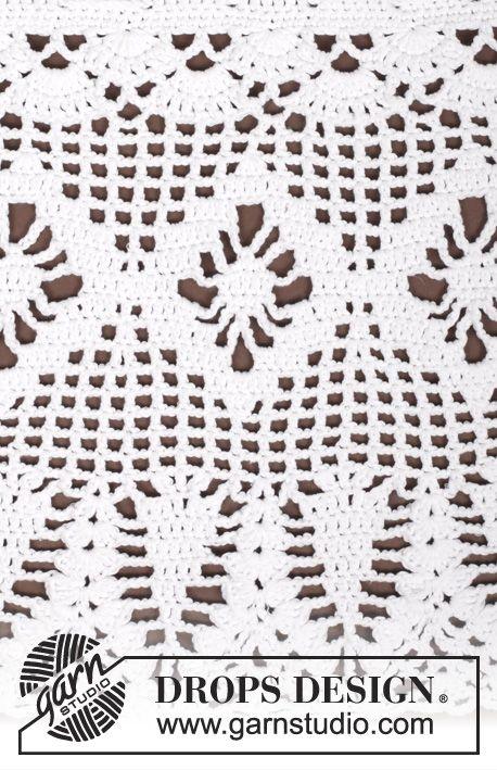 Patrón gratuito de ganchillo | crochet | Pinterest | Ganchillo ...