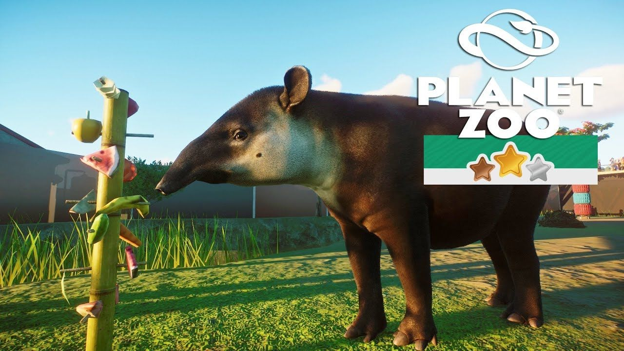 Zoo Tycoon 2 Exhibit Idea Zoo Biomes Exhibition