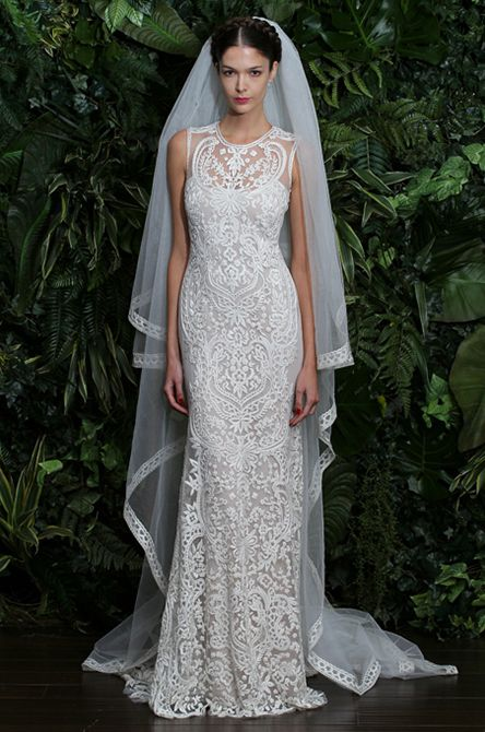 Top 15 wedding dress styles veil wedding dress and weddings top 15 wedding dress styles love the veil junglespirit Image collections
