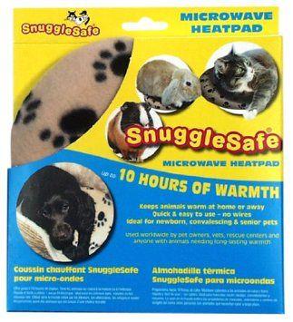 Imports Snugglesafe Pet Heating Pad