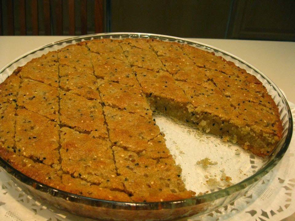 عالم الطبخ والجمال طريقة عمل حلوى الحلبة الفلسطينية Turkish Recipes Food Arabic Sweets
