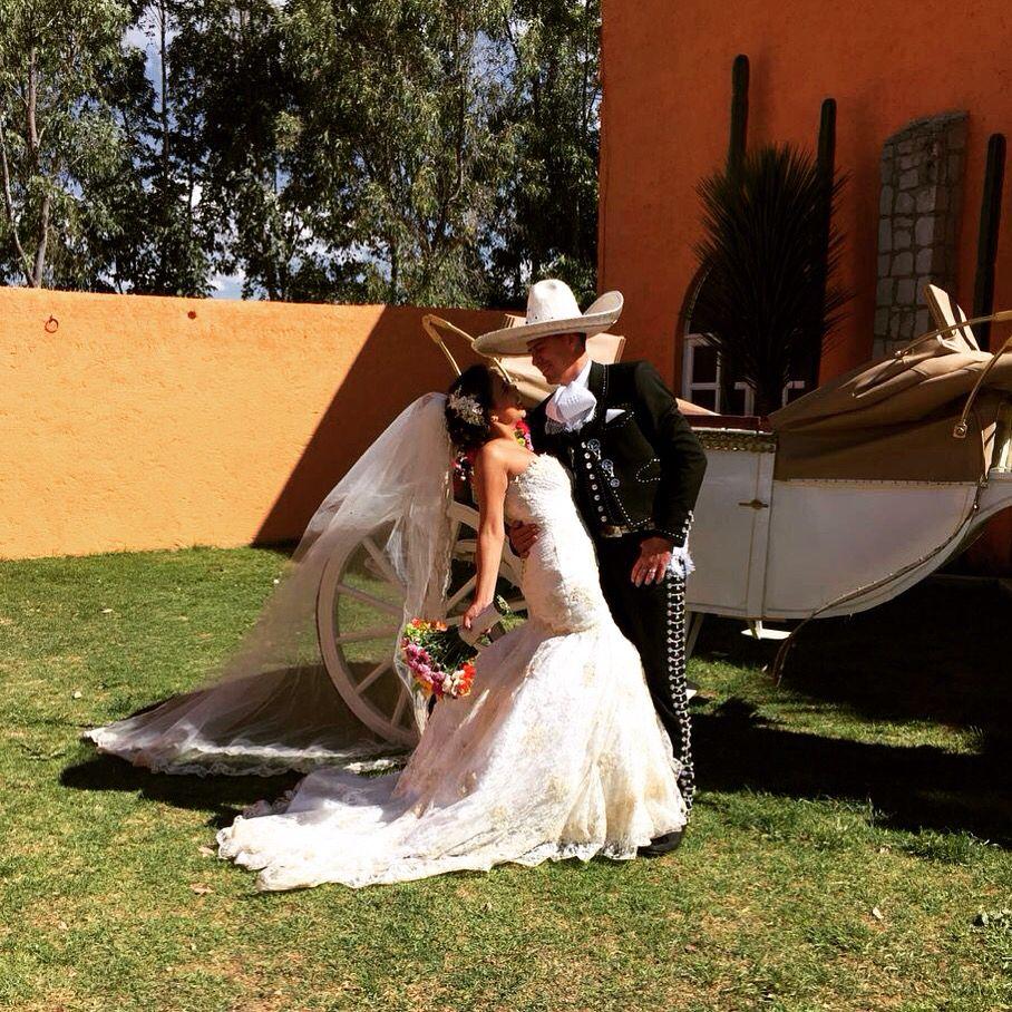 Vestidos de novia en jerez zacatecas