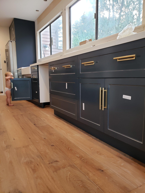 Our Ikea Semihandmade Experience Review Kismet House Ikea Kitchen Ikea Kitchen Doors Kitchen Design