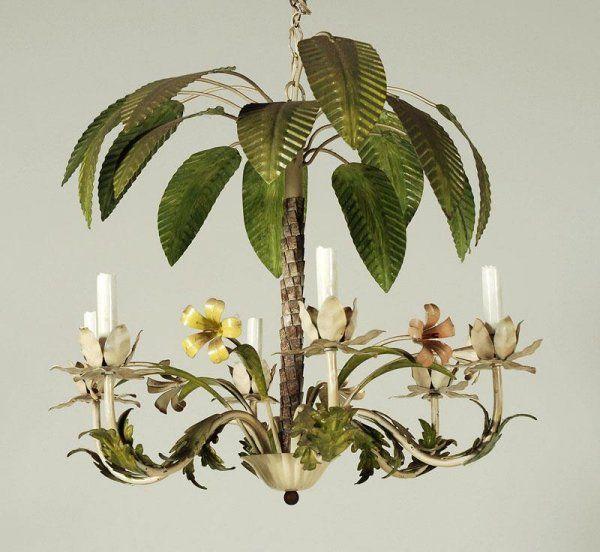 Mid century italian tole palm tree chandelier sold by millea bros mid century italian tole palm tree chandelier sold by millea bros ltd aloadofball Choice Image