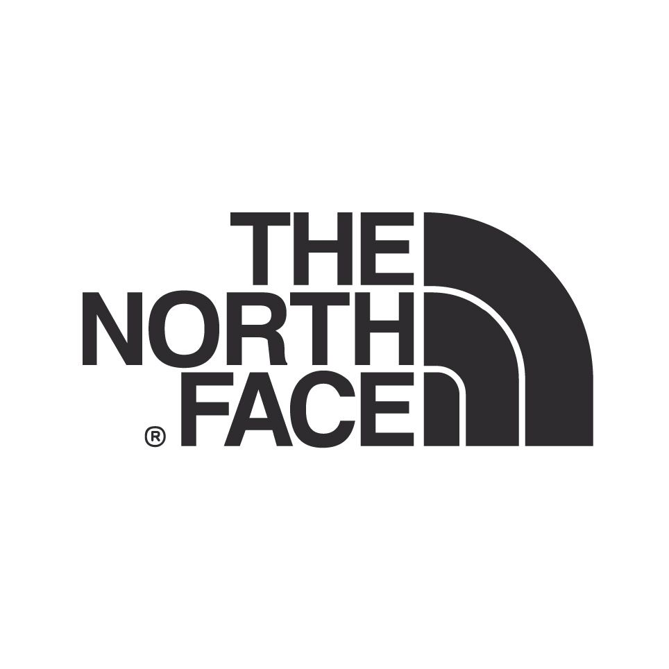 Image result for north face logo