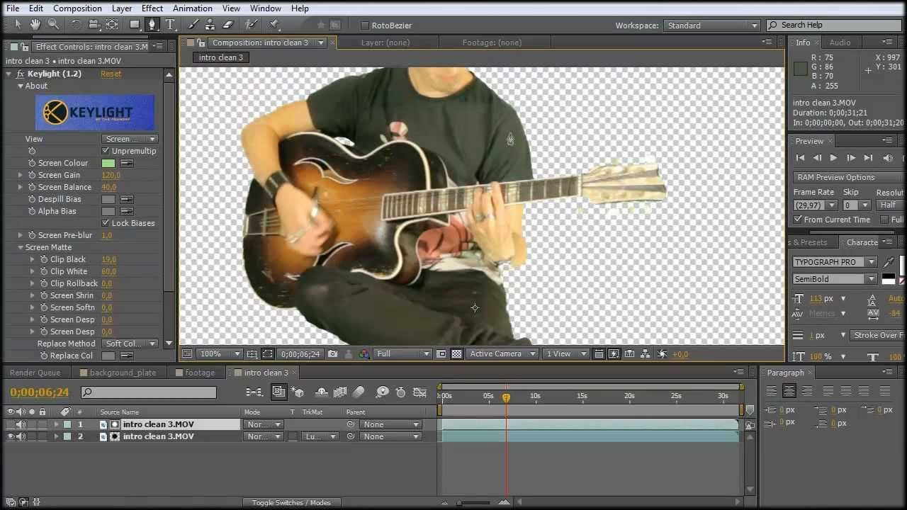 Headless woman mocha and after effects tutorial cg area pinterest baditri Choice Image