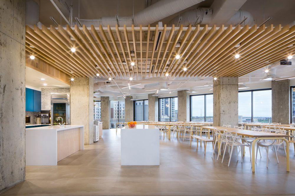 21 RigUp Office by Matt Fajkus Architecture. Photo by Hua