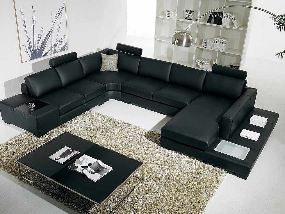 Best Leather Sectional Sofas – A Stylish Comfortable Choice For 400 x 300