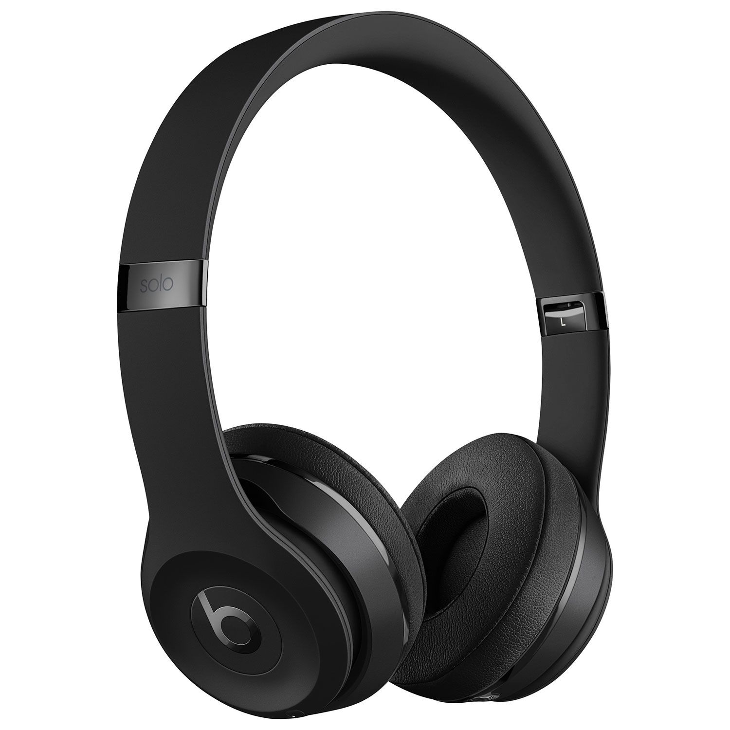 Beats By Dr Dre Solo3 On Ear Sound Isolating Bluetooth Headphones Black Fone Beats Beats By Dre Fones De Ouvido