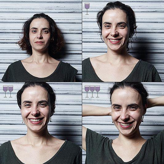 Fotógrafo paulista cria experiência etílica com amigos. Marcos Alberti resolveu juntar algumas paixões em um só projeto. Amigos, fotografia, vinho e boa convers