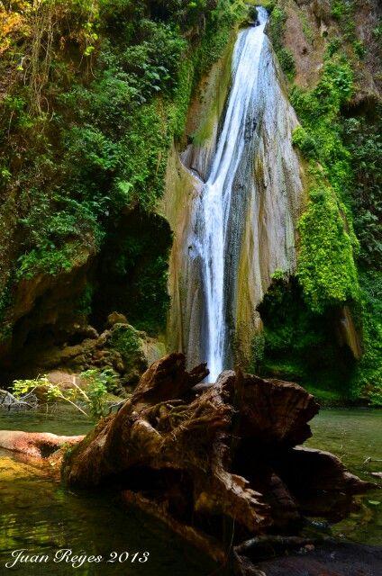 Cascada el chuveje, Pinal de Amoles Querétaro, México   Pinal de amoles,  Queretaro, Jalpan de serra