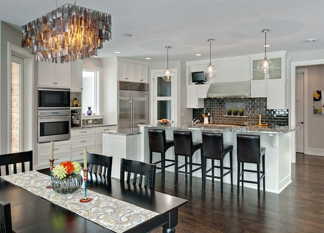 Property brothers kitchen designs awesome with photo of for Property brothers kitchen remodels