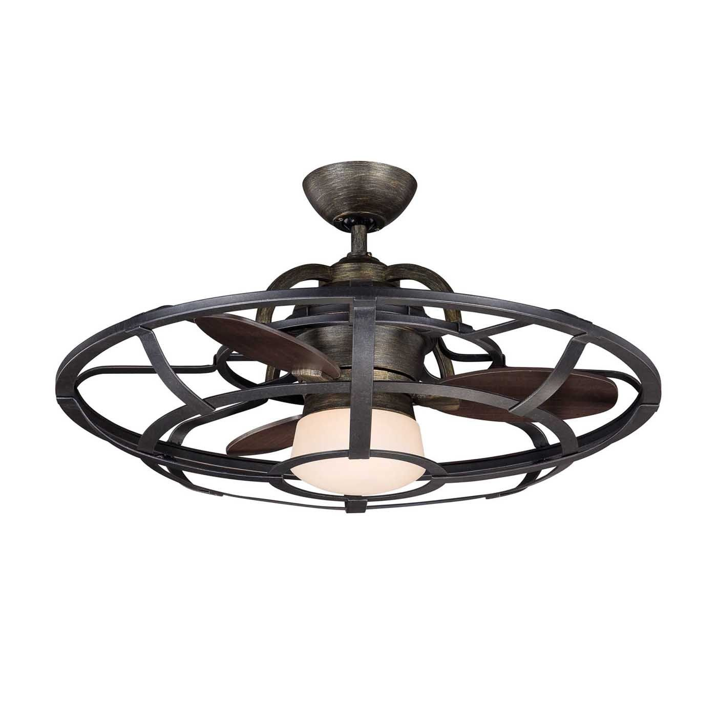 Savoy House 26 9536 FD 196 Alsace Ceiling Fan d Lier at ATG