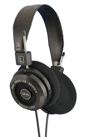 Grado Sr60i Surprisingly Affordable When Compared To All The Headphones I Ve Owned Over The Years Yet Sound Qua Headphones In Ear Headphones Best Headphones