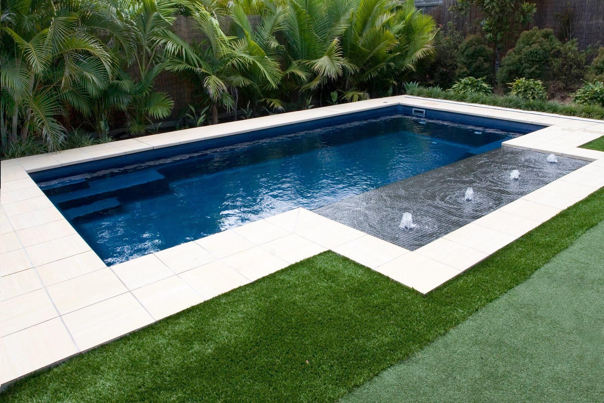 Narellan Pools Inspired