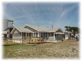 Girls Week Direct Oceanfront Beach House Sleeps 20 Pet Friendly