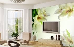 Lively flowers- wallpapers for home