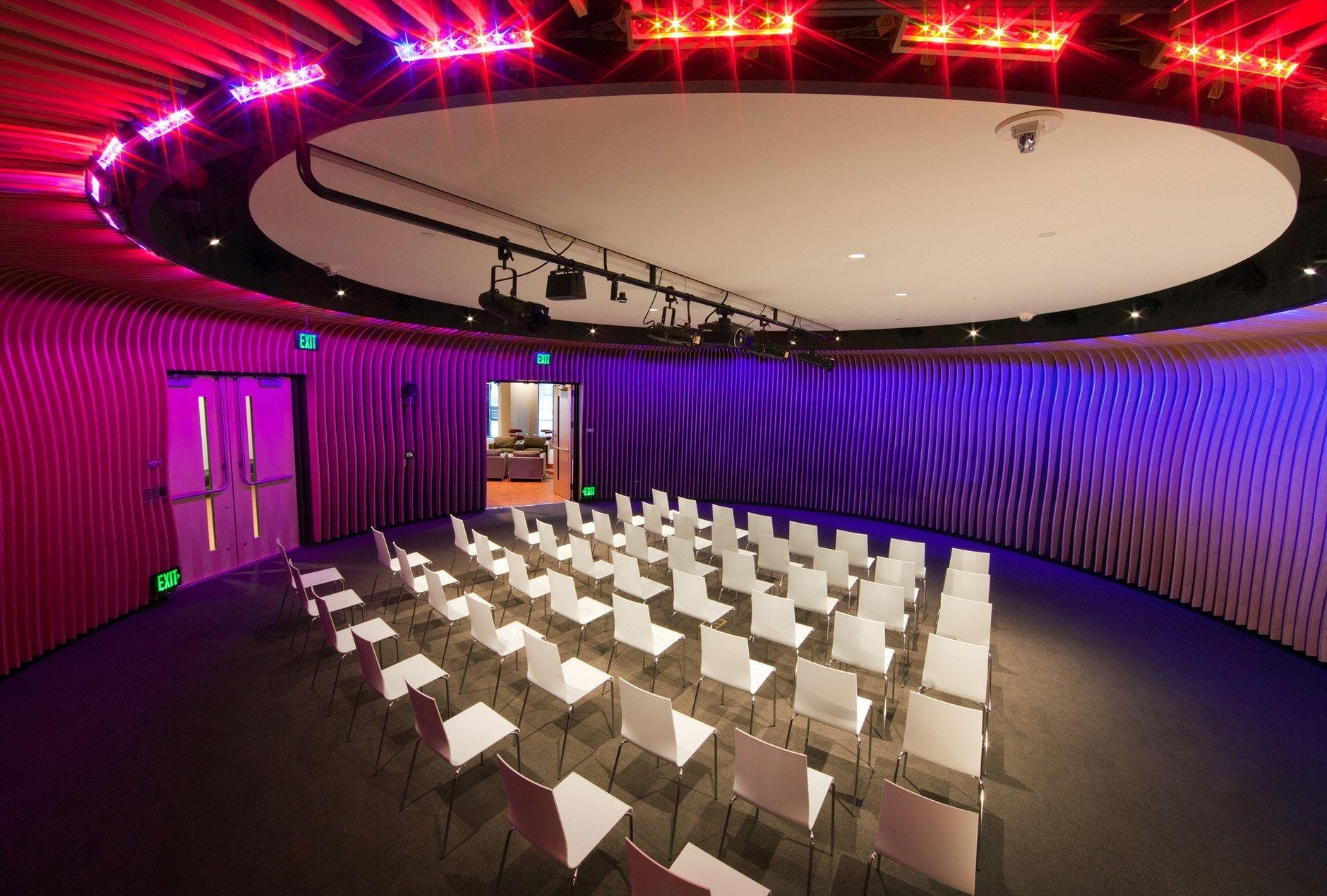The Bechtel Conference Center