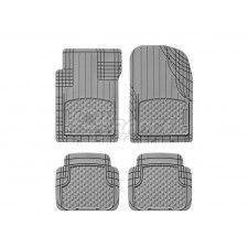 Avm All Vehicle Mats By Weathertech 11avms Flooring Grey Floor Mat Interlocking Rubber Tile