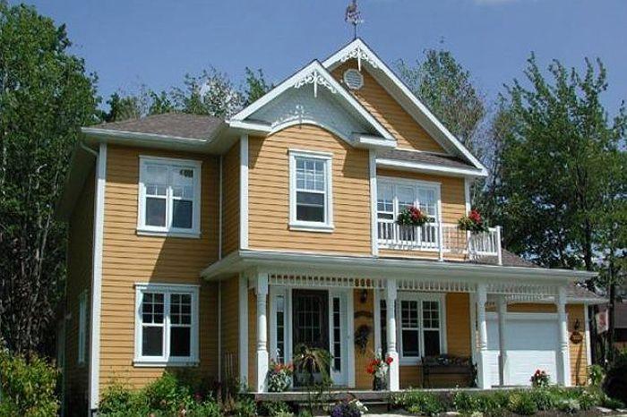 Revetement Exterieur Vinyle Couleur Recherche Google Home Decor Home Outdoor Decor