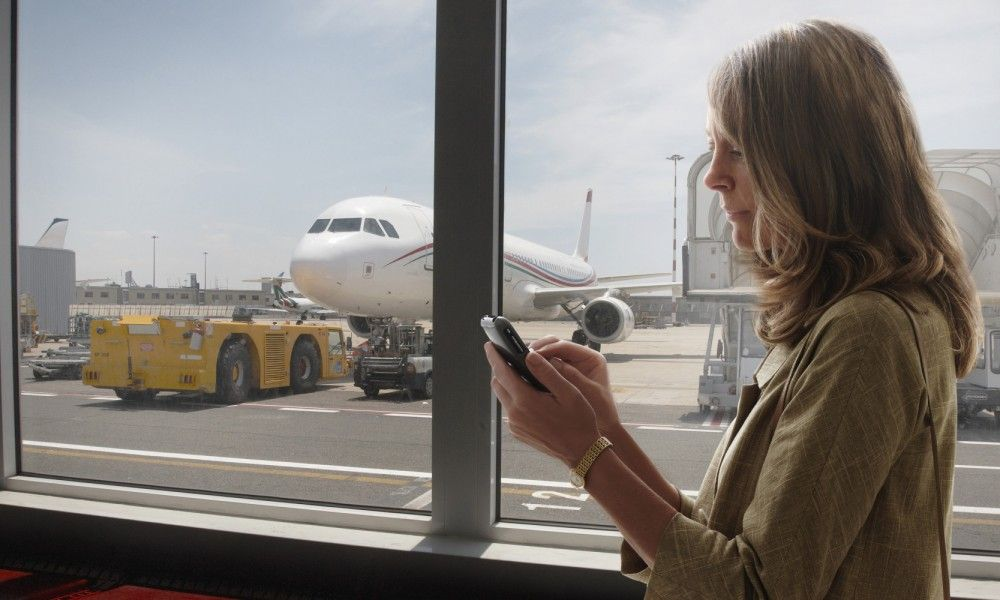 Afraid of flying? This app calculates the probability that you crash | TheTechNews