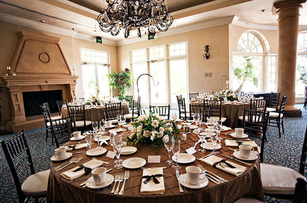 Spanish Hills Country Club Weddings Are Beautiful And Elegant Consider The Officiant Guy As Your
