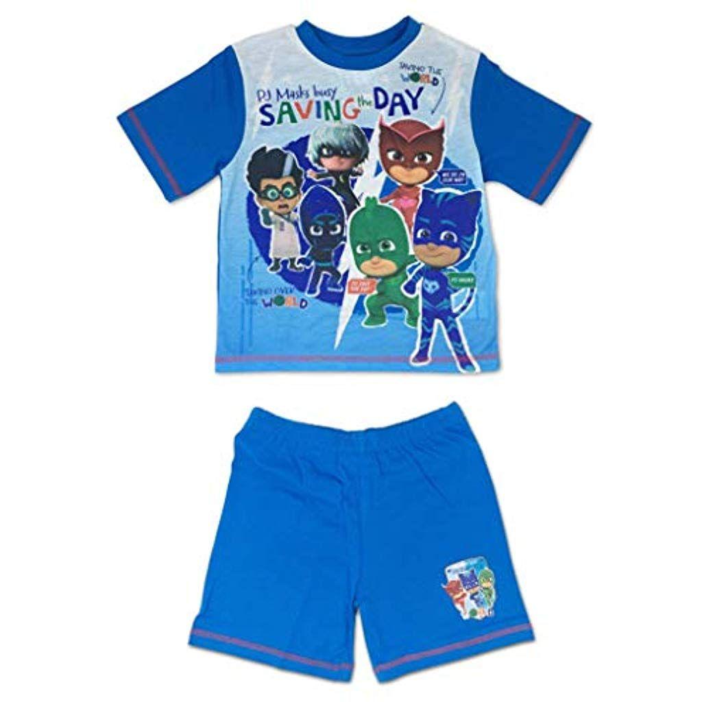 Disney Maglietta e Pantaloncini per Ragazzi Toy Story