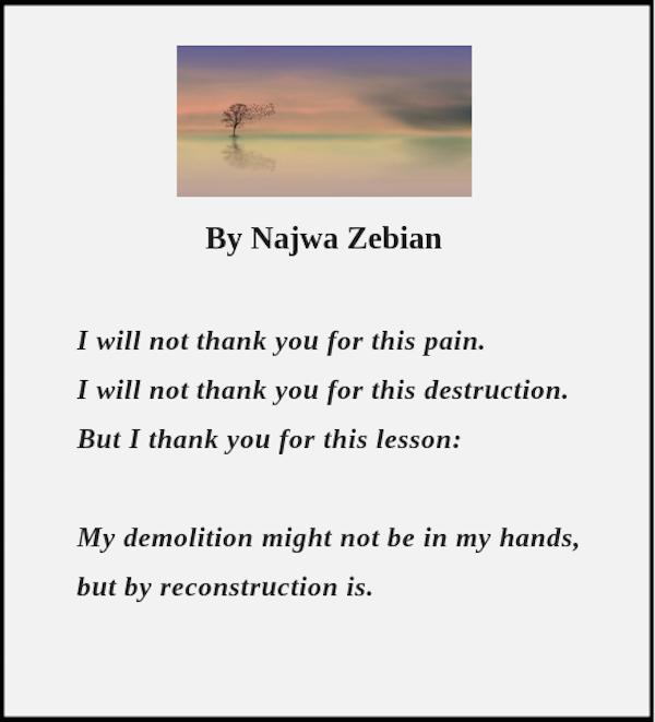 Pin by Poonam Khoobchandani on Inspirational I thank you