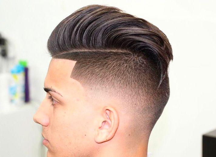 Pin En Peinados