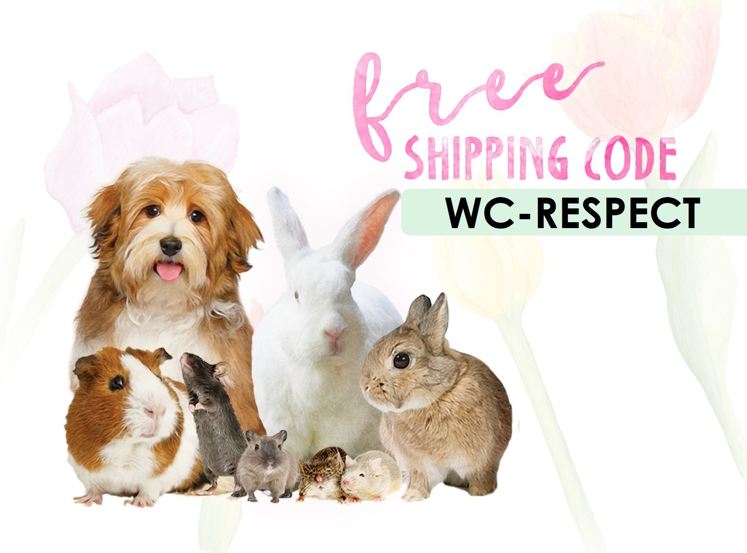 March 28, 2020 Weekly Cuties WCRESPECT National pet