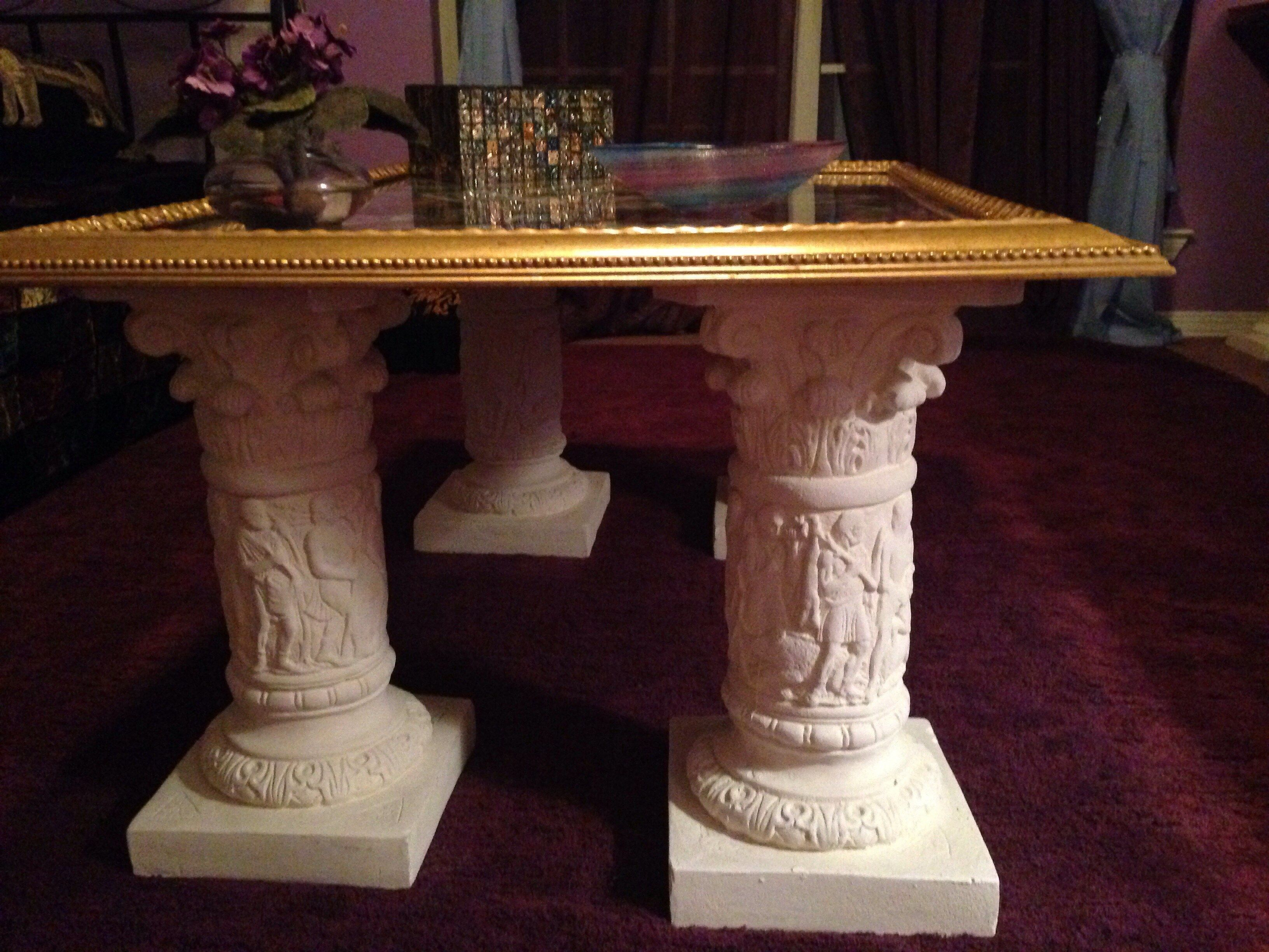 Build A One Of A Kind Tarot Table Cheap Tarot Table Building