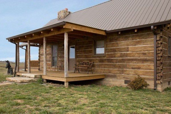 Log Cabin Siding Wood Siding Vs Vinyl Log Siding Insulating Properties